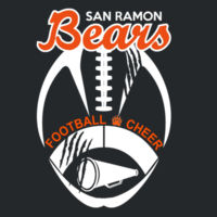 SR Bears Logo - Heavy Cotton ™ 100% Cotton T Shirt - Heavy Cotton ™ 100% Cotton T Shirt Design