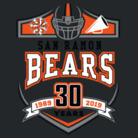 SR Bears - Youth Fan Favorite Tee Design