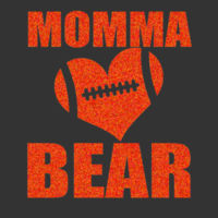 SR Bears Glitter Mom - Women's Ideal V Design