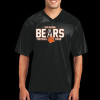 SR Bears Tear - PosiCharge ® Replica Jersey Thumbnail