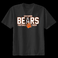 SR Bears Tear - Youth Heavy Cotton ™ 100% Cotton T Shirt - Youth Heavy Cotton ™ 100% Cotton T Shirt Thumbnail