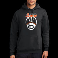 SR Bears - Core Fleece Pullover Hooded Sweatshirt Thumbnail