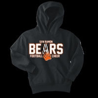 SR Bears Tear - Core Fleece Pullover Hooded Sweatshirt - Youth Core Fleece Pullover Hooded Sweatshirt Thumbnail