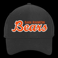 SR Bears Embroidered - ® Diamond Era Stretch Cap Thumbnail