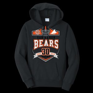 SR Bears - Youth Fan Favorite Fleece Pullover Hooded Sweatshirt Thumbnail