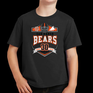 SR Bears - Youth Fan Favorite Tee Thumbnail